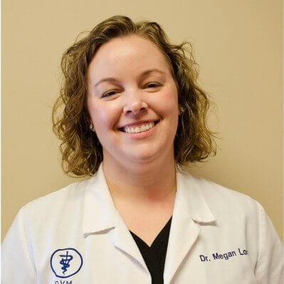 Dr. Megan Losee - Walnut Creek Veterinary Clinic