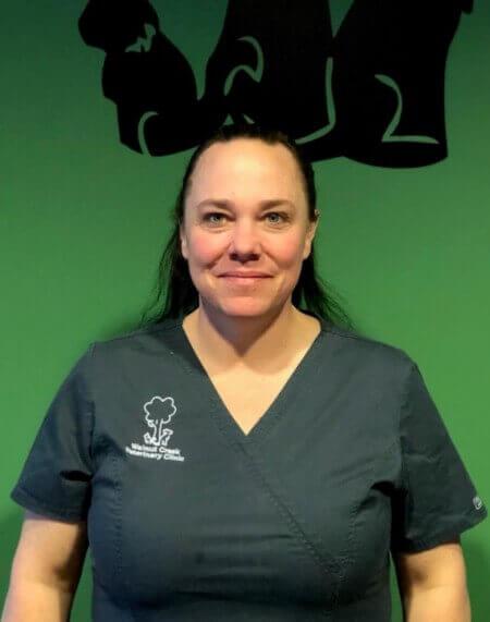 Angela – Licensed Veterinary Technician